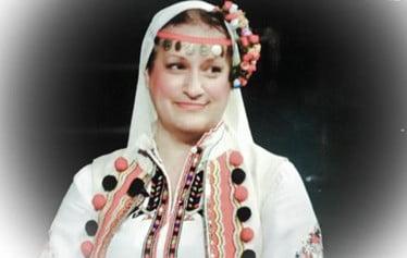 Маргарита Недкова